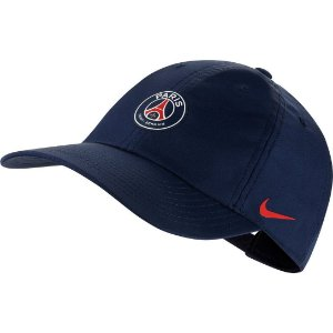 Boné Nike Paris Saint-Germain Dry-Fit Aba Curva CU7618-410