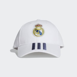 BONÉ ADIDAS REAL MADRID (UNISEX) FR9753
