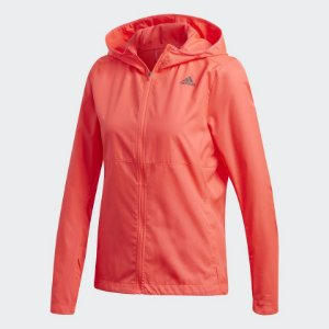 JAQUETA ADIDAS CORTA-VENTO OWN THE RUN HOODED GC6866