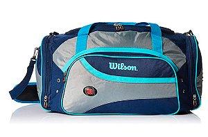 Bolsa Esportiva Is13778A 49 Litros, Wilson - Viagem
