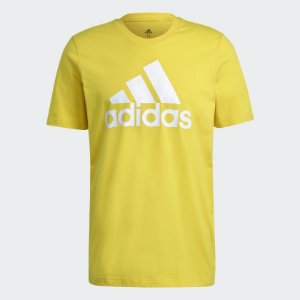 Camiseta Adidas Essentials Big Logo
