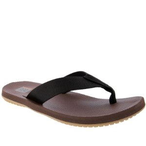 Chinelo Kenner Kasual Marrom