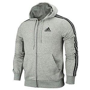 Moleton Adidas Essentials 3 Listras GK9034
