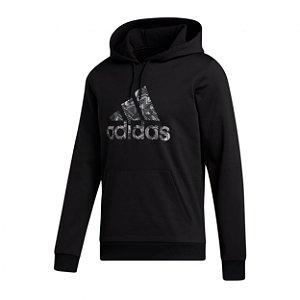 Blusa Adidas LD CZ Hoody GJ7216