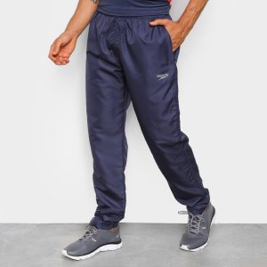 Calça Speedo Texture Masculina - Marinho