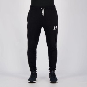 Calça Under Armour Sportstyle Terry Masculina - Preto