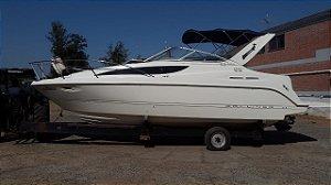 Bayliner 2855 Ciera 2000   +    Mercruiser 8.2lts - 320HP  2013