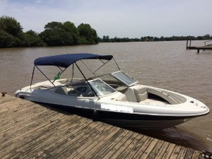 Bayliner Capri 2050 Open  1999 + Mercruiser 4.3lts 220hp 1999