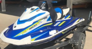 Jet Yamaha - GP1800R SVHO  2019