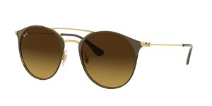 Ray-Ban  0RB3546 Ouro