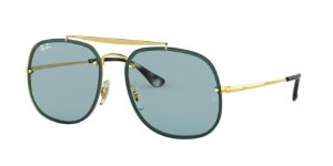 Ray-Ban Blaze The General 0RB3583N Ouro