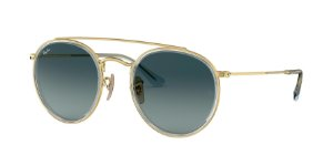 Ray-Ban  0RB3647N Ouro
