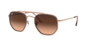 Ray-Ban The Marshal II 0RB3648M Bronze