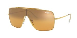 Ray-Ban Wings II 0RB3697 Ouro