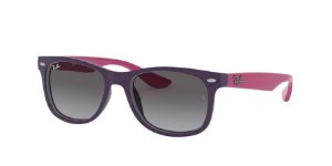Ray-Ban Jr New Wayfarer RJ9052S 70218G Violeta