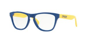 Oakley Youth Rx Frogskins XS OY8009 04 Azul