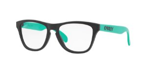 Oakley Youth Rx Frogskins XS OY8009 01 Preto