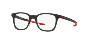Oakley Youth Rx Milestone XS OY8004 04 Preto