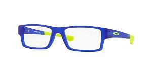 Oakley Youth Rx Airdrop XS OY8003 07 Azul