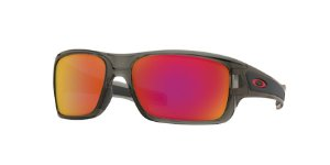 Oakley Youth Sun Turbine XS OJ9003 04 Cinza