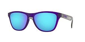 Oakley Youth Sun Frogskins XS OJ9006 11 Púrpura