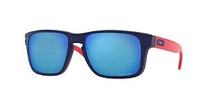 Oakley Youth Sun Holbrook XS OJ9007 05 Azul