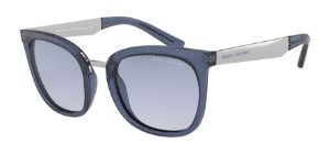 Armani Exchange  AX4089S 828819 Azul