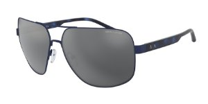 Armani Exchange  AX2030S 61136G Azul