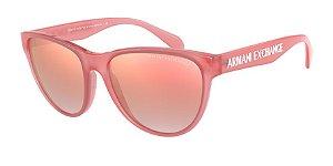 Armani Exchange  AX4095S 83086F Vermelho