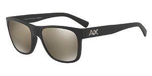 Armani Exchange  AX4008L 80785A M Preto