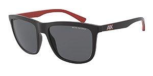 Armani Exchange  AX4093S 807871 Preto