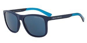 Armani Exchange  AX4049SL 818380 Azul