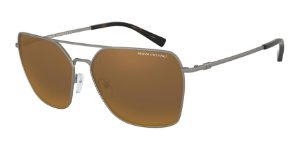 Armani Exchange  AX2029S 60886R Grafite
