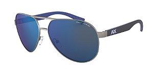 Armani Exchange  AX2031S 608855 Azul