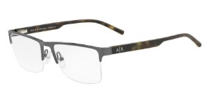 Armani Exchange  AX1026L 6088 Grafite