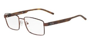 Armani Exchange  AX1037 6106 Castanho