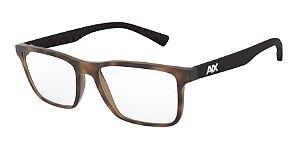 Armani Exchange  AX3067 8029 Havana