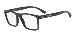 Arnette Mc Twist AN7147 01 M Preto