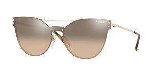 Vogue  VO4135S 848/3D Dourado