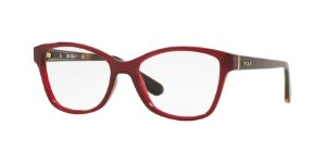 Vogue Casual Chic VO2998 2672 Vermelho