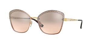 Vogue  VO4141S 280/3D Dourado