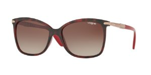 Vogue Casual Chic VO5126SL 250013 Havana
