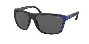Polo  PH4155 Azul