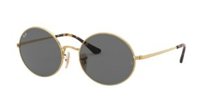 Ray-Ban Oval 0RB1970 Ouro