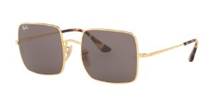 Ray-Ban Square 0RB1971L Ouro