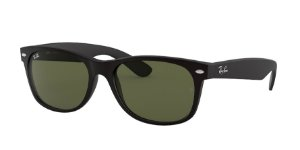 Ray-Ban New Wayfarer 0RB2132LL Preto