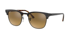 Ray-Ban Clubmaster 0RB3016 Havana