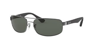 Ray-Ban RB3445 0RB3445 Grafite