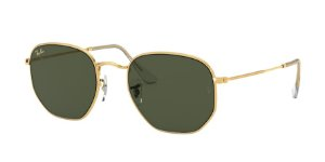 Ray-Ban  0RB3548 Ouro