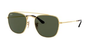 Ray-Ban  0RB3557 Ouro